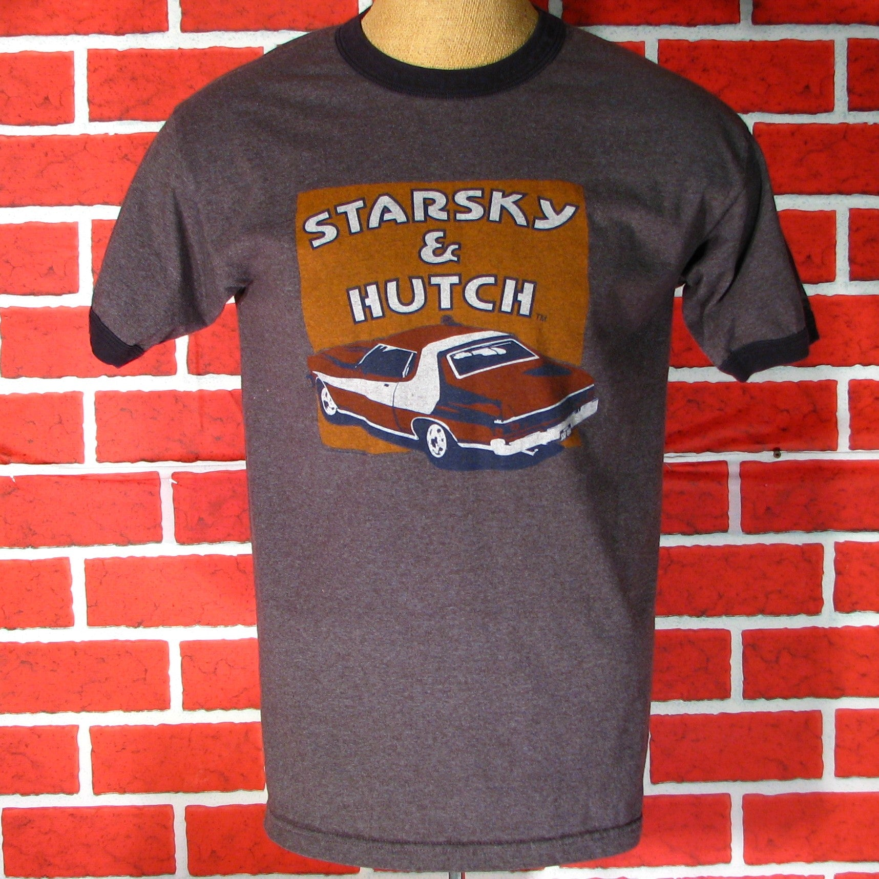 Starsky & Hutch T-Shirt