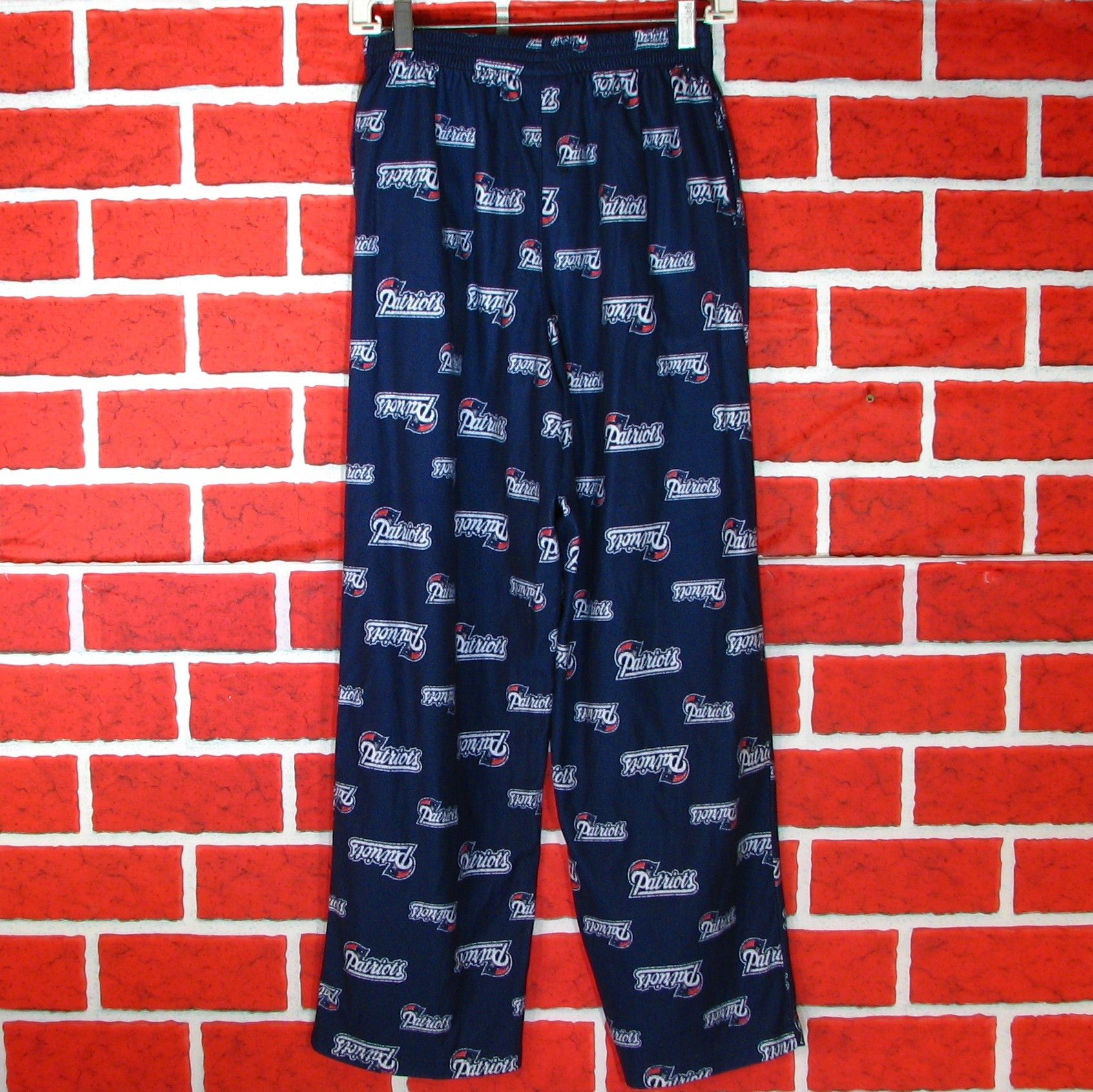 New England Patriots Pajama Bottoms Kids