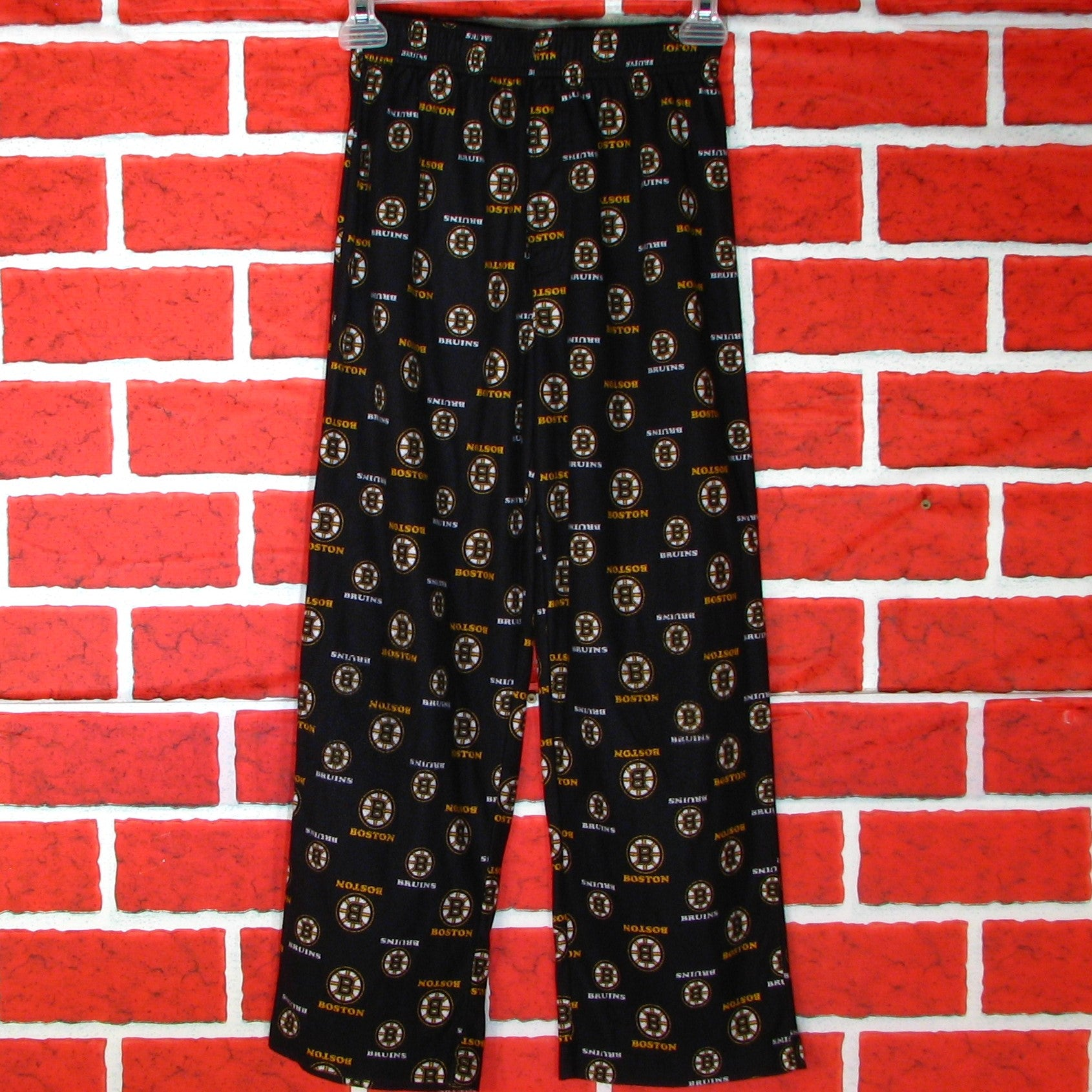 Boston bruins Pajama Bottoms Kids