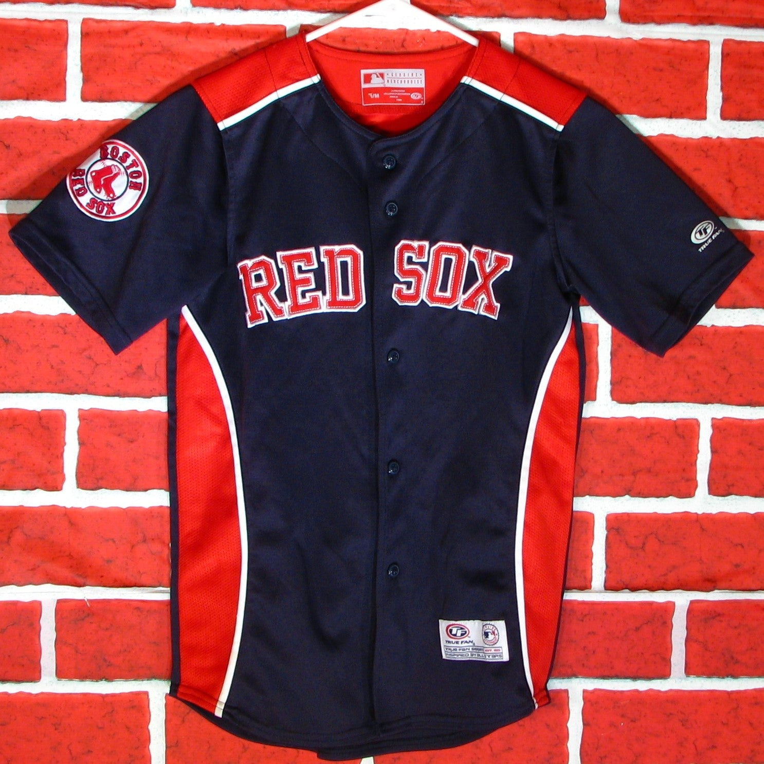 Boston Red Sox Jersey Youth