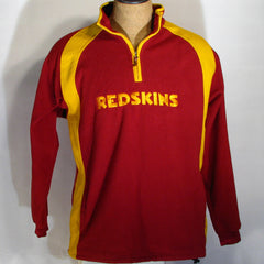 Washington Redskins Fleece Sweatshirt