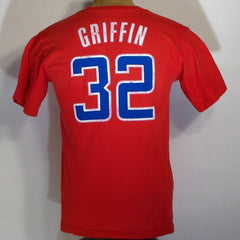 Los Angeles Clippers Griffin # 32 T-Shirt