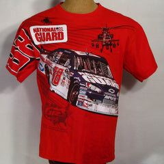 National Guard Dale Jr. T-Shirt
