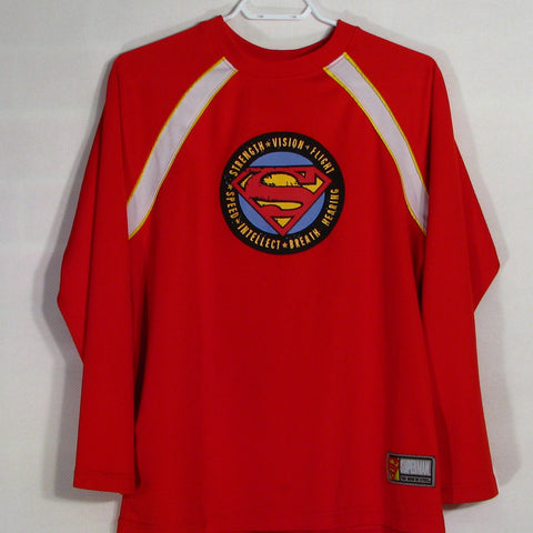 Superman Sweatshirt Youth