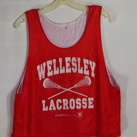 Wellesley Lacrosse Jersey Youth