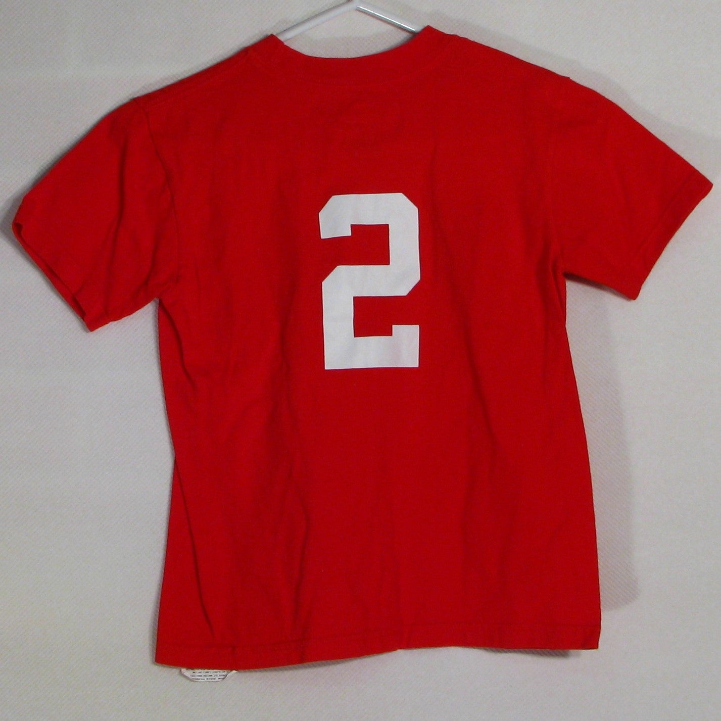low priced 43352 488dc Washington Nationals #2 T-Shirt Youth
