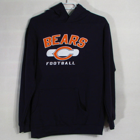 Chicago Bears Hoodie Mens/Youth
