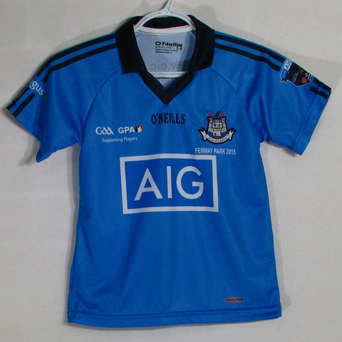Ath Cliath Soccer Jersey Toddler