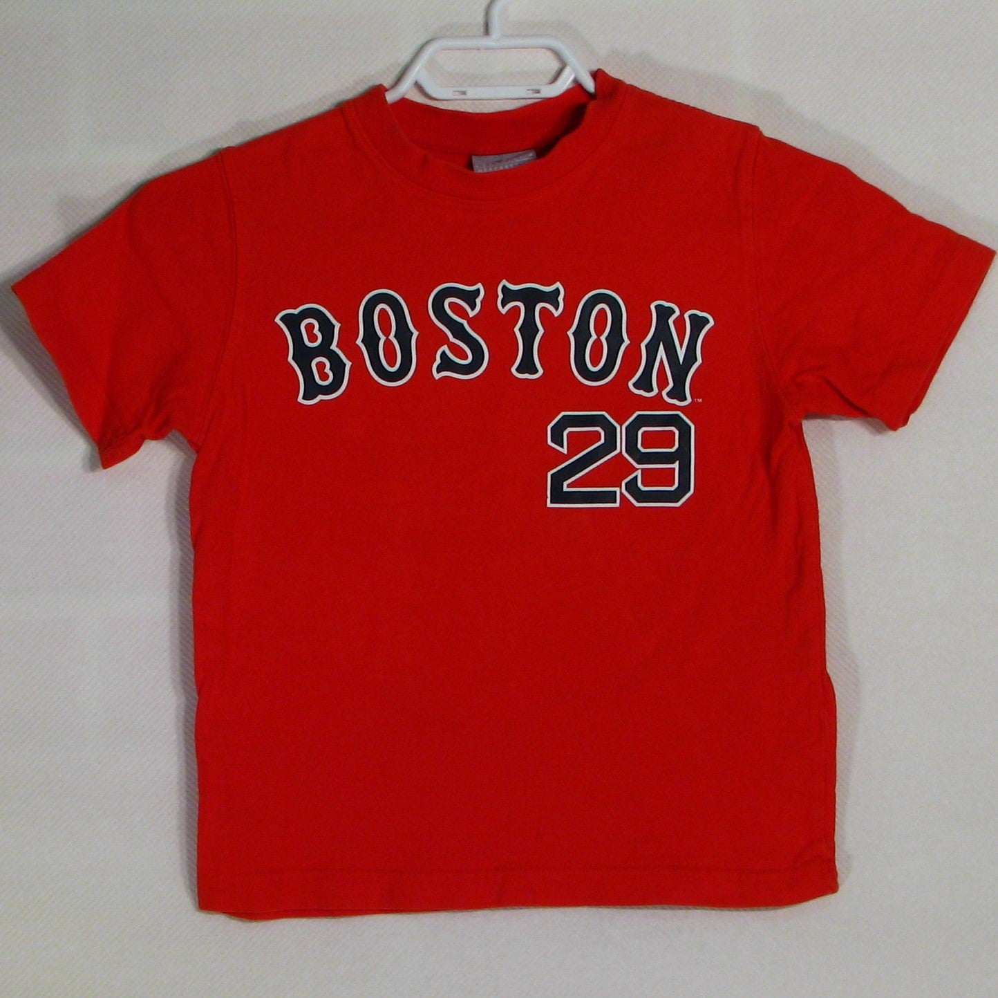 Boston Red Sox Beltre # 29 T-Shirt Toddler