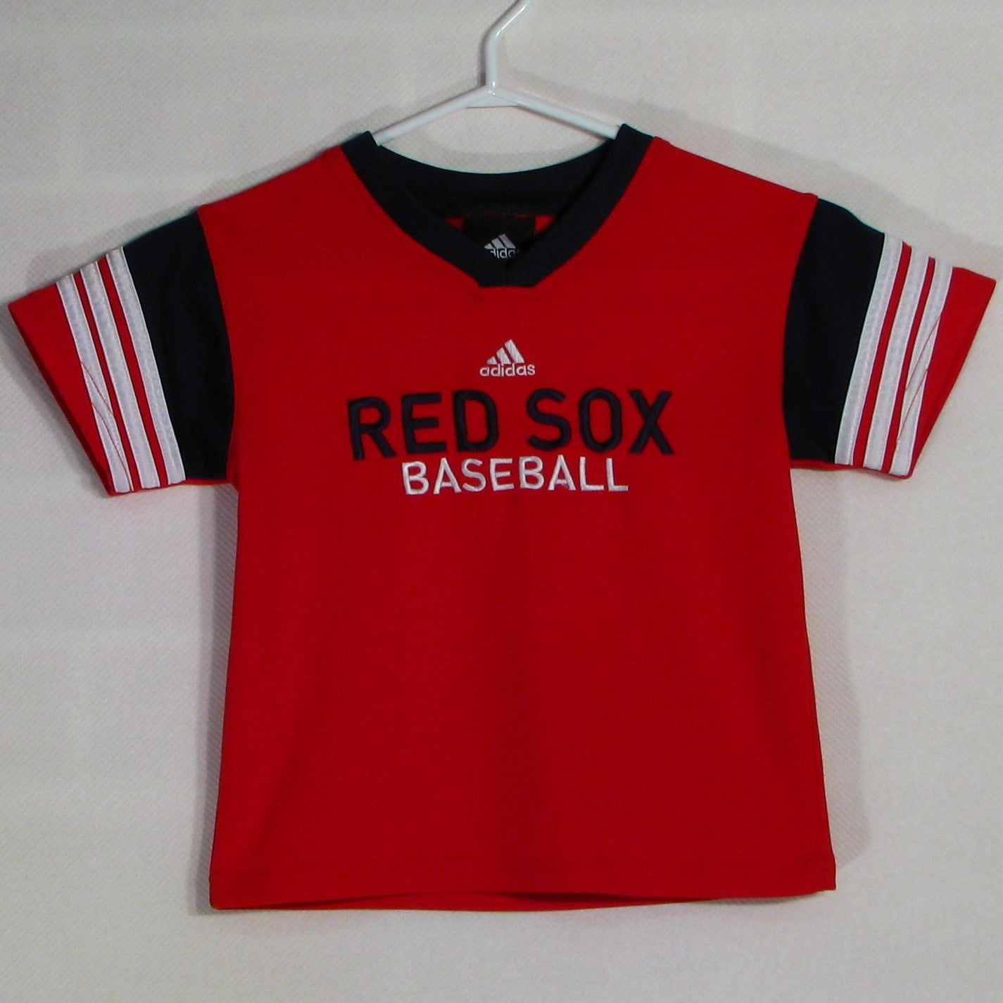 Boston Red Sox T-Shirt Toddler
