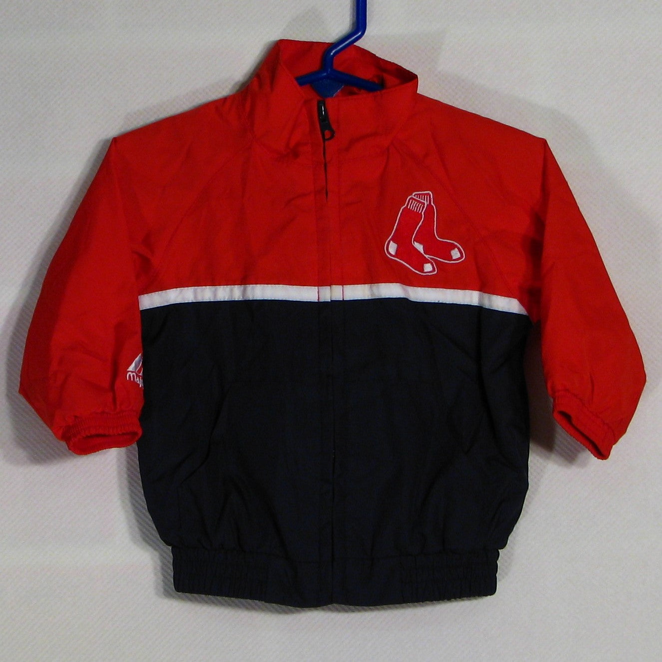 Boston Red Sox Jacket Toddler