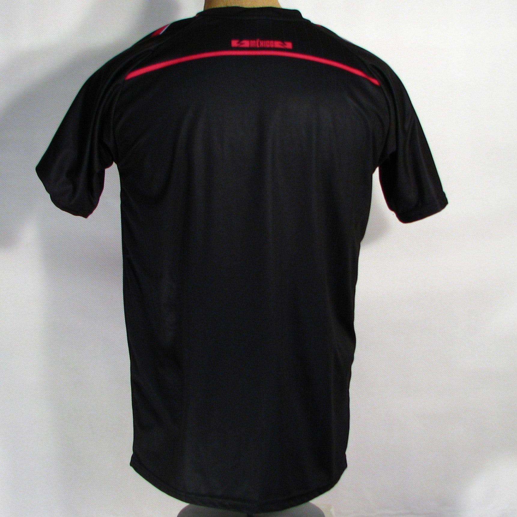 Mexican Federation Soccer Jersey