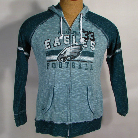 Philidelphia Eagles Hoodie Womens