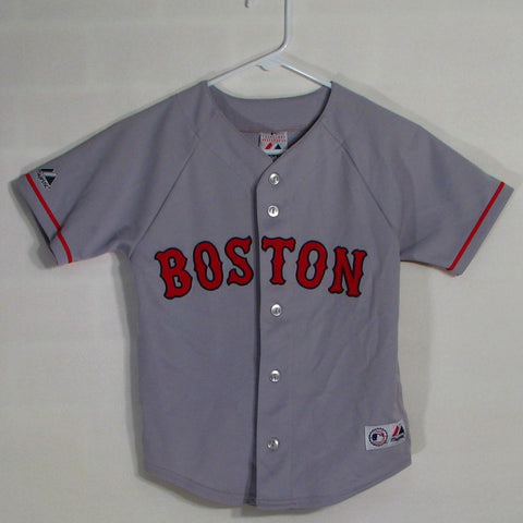 Boston Red Sox Ramirez # 34 Jersey Youth