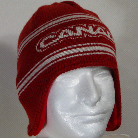 Canada 2006 winter olympics Toque