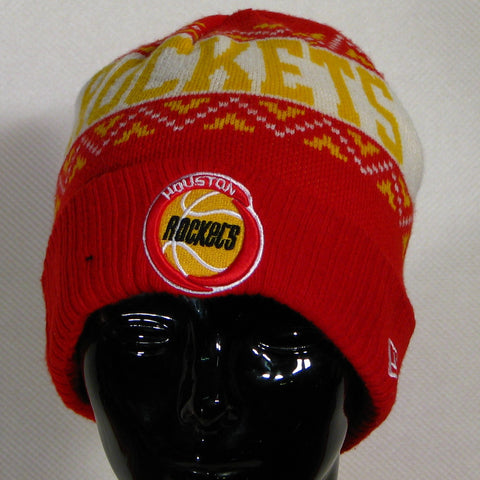 Houston Rockets Toque