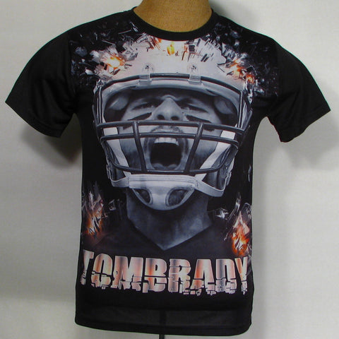 Tom Brady T-Shirt Youth