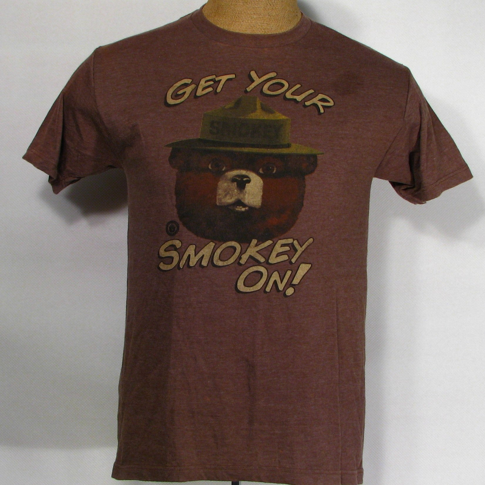 Get Your Smokey On ! T-Shirt