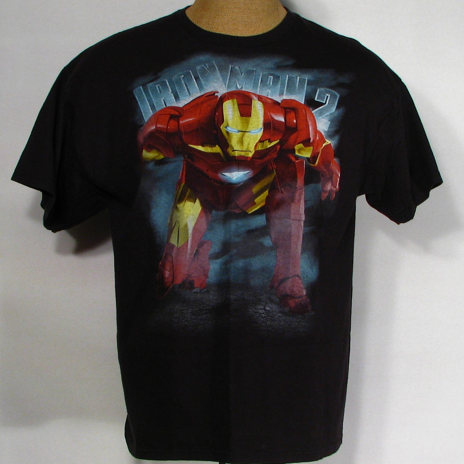 Marvel Ironman 2 T-Shirt