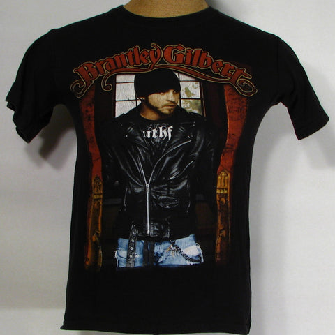 2011 Brantley Gilbert Tour T-Shirt