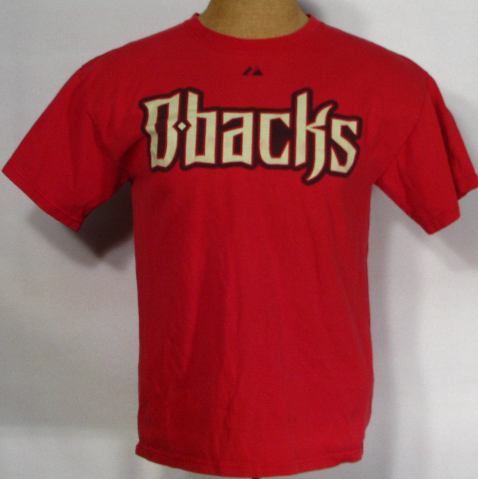 Arizona Diamondbacks Dunn # 32 T-Shirt