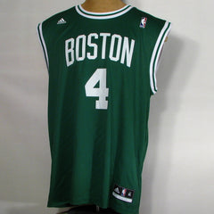 Boston Celtics Thomas #4 Jersey