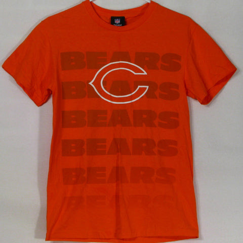 Chicago Bears T-Shirt Mens/Youth