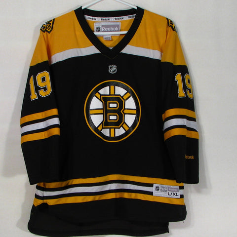 Boston bruins Seguin # 19 Jersey