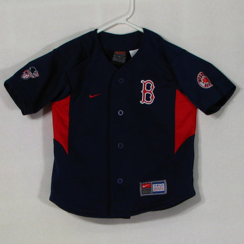 Boston Red Sox Jersey Toddler