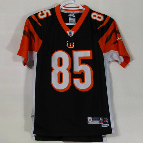 Cincinatti Bengals C.Johnson # 85 Jersey Mens/Youth