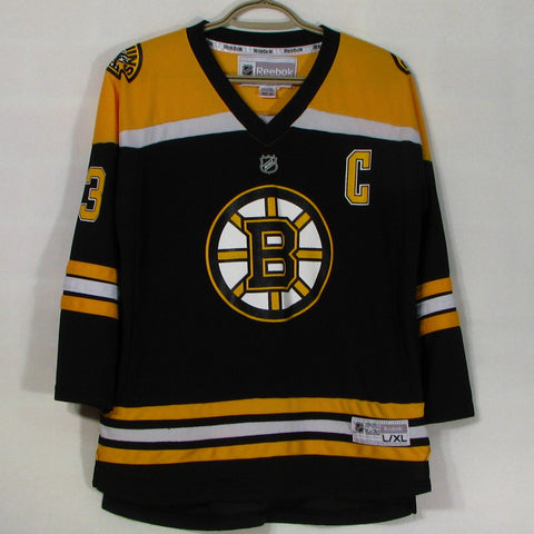 Boston Bruins Chara # 33 Jersey