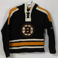 Boston Bruins Hoodie Youth