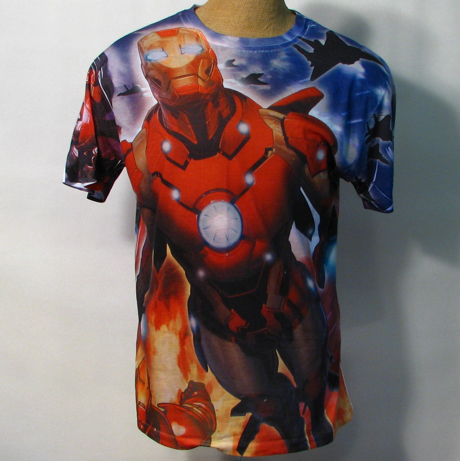 Marvel Ironman T-Shirt
