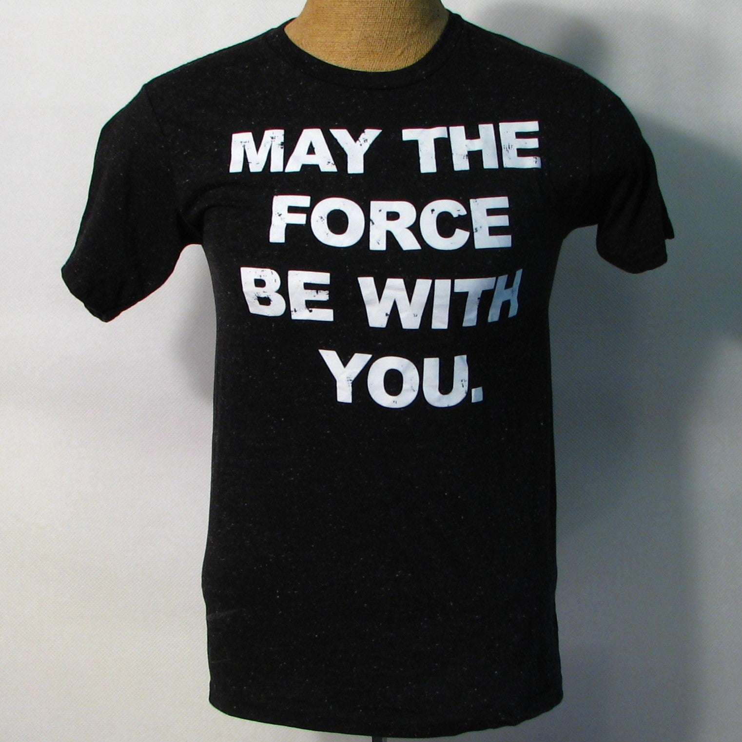 Star Wars May the Force be with You T-Shirt