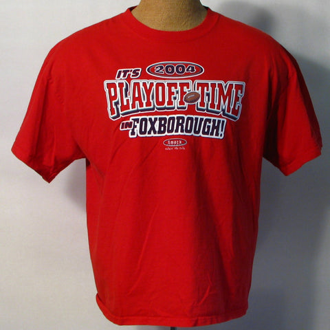 2004 New England Patriots T-Shirt