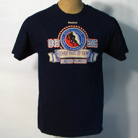 2015 Hockey Hall of Fame T-Shirt