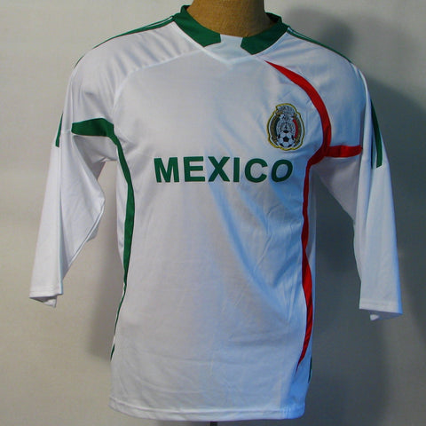 Mexican Soccer Jersey