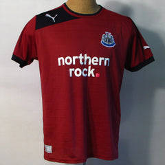 Newcastle United Soccer Jersey