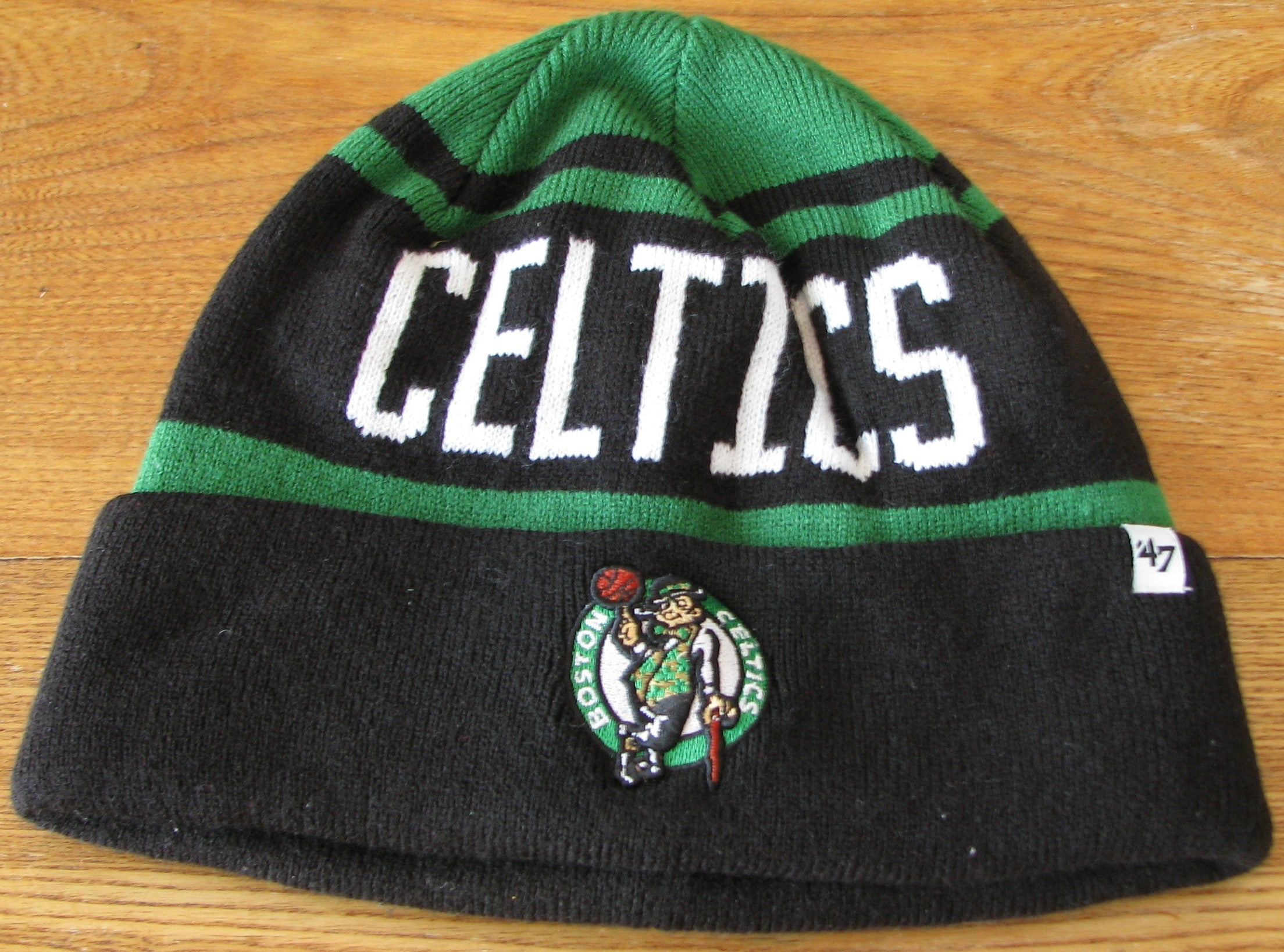 Boston Celtics Toque