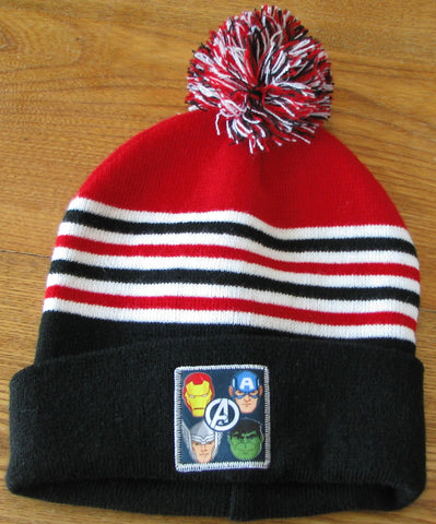 Marvel Avengers Toque