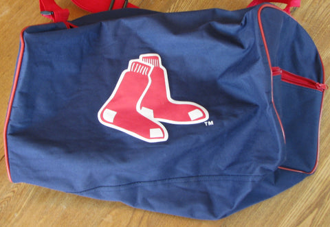 Boston Red Sox Duffle/Book bag