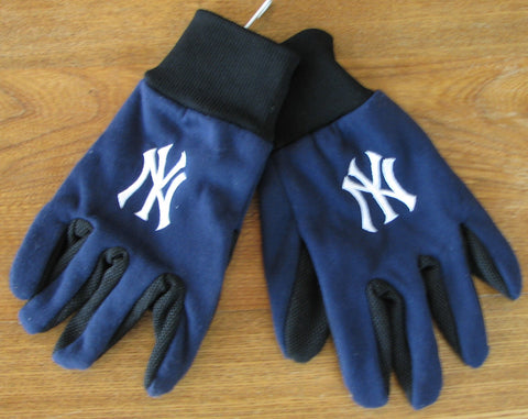 New York Yankees Gloves