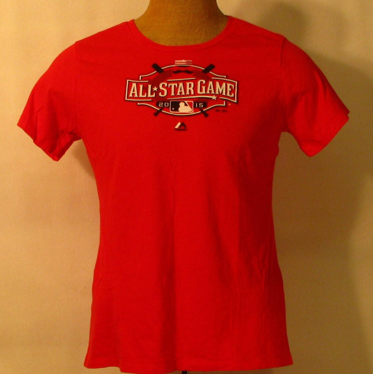 2015 MLB All Star game T-Shirt Womens