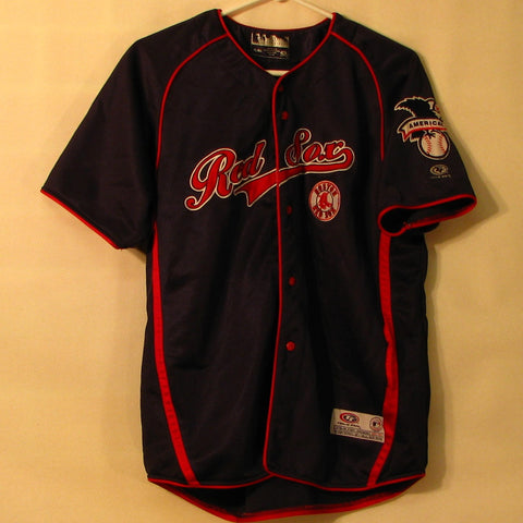 Boston Red Sox Jersey Mens/Youth