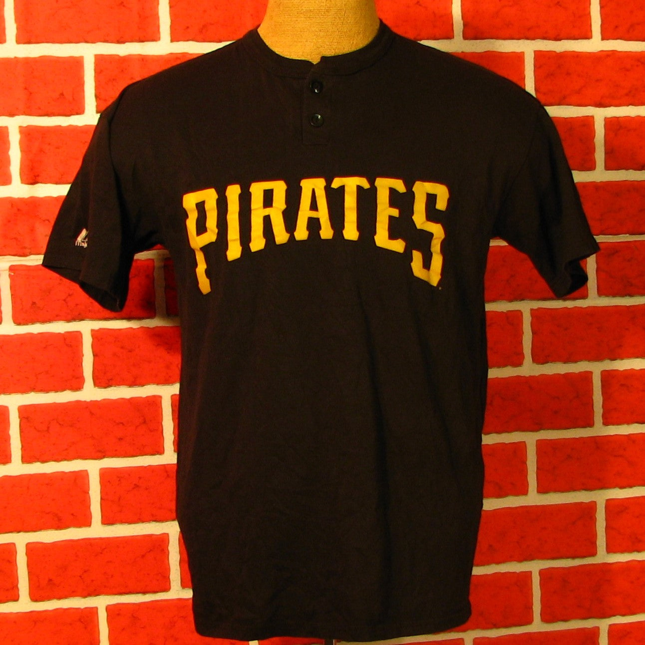Pittsburg Pirates # 12 Jersey