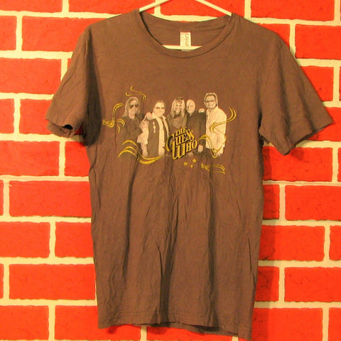 The Guess Who T-Shirt