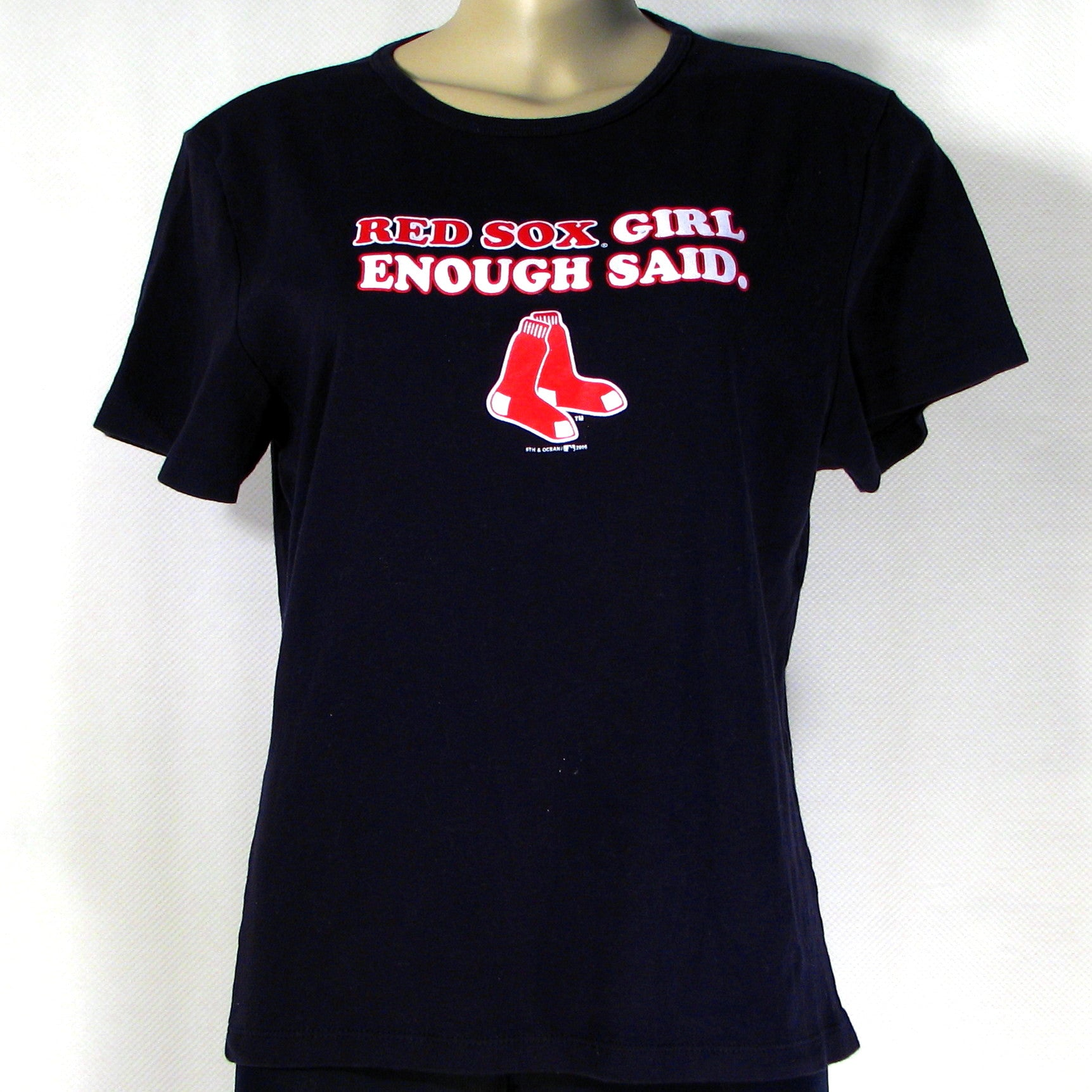 23c63f975 Girl Red Sox Shirt - Nils Stucki Kieferorthopäde