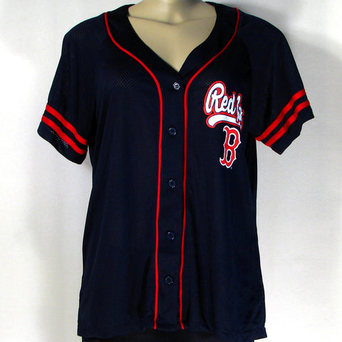 Boston Red Sox Jersey Womens