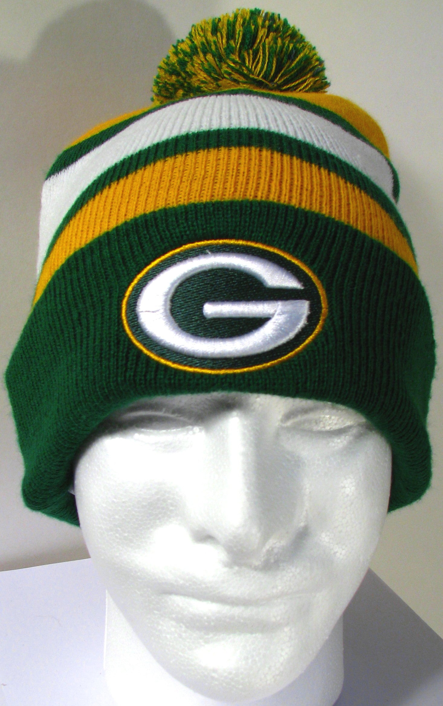 Green Bay Packers Toque