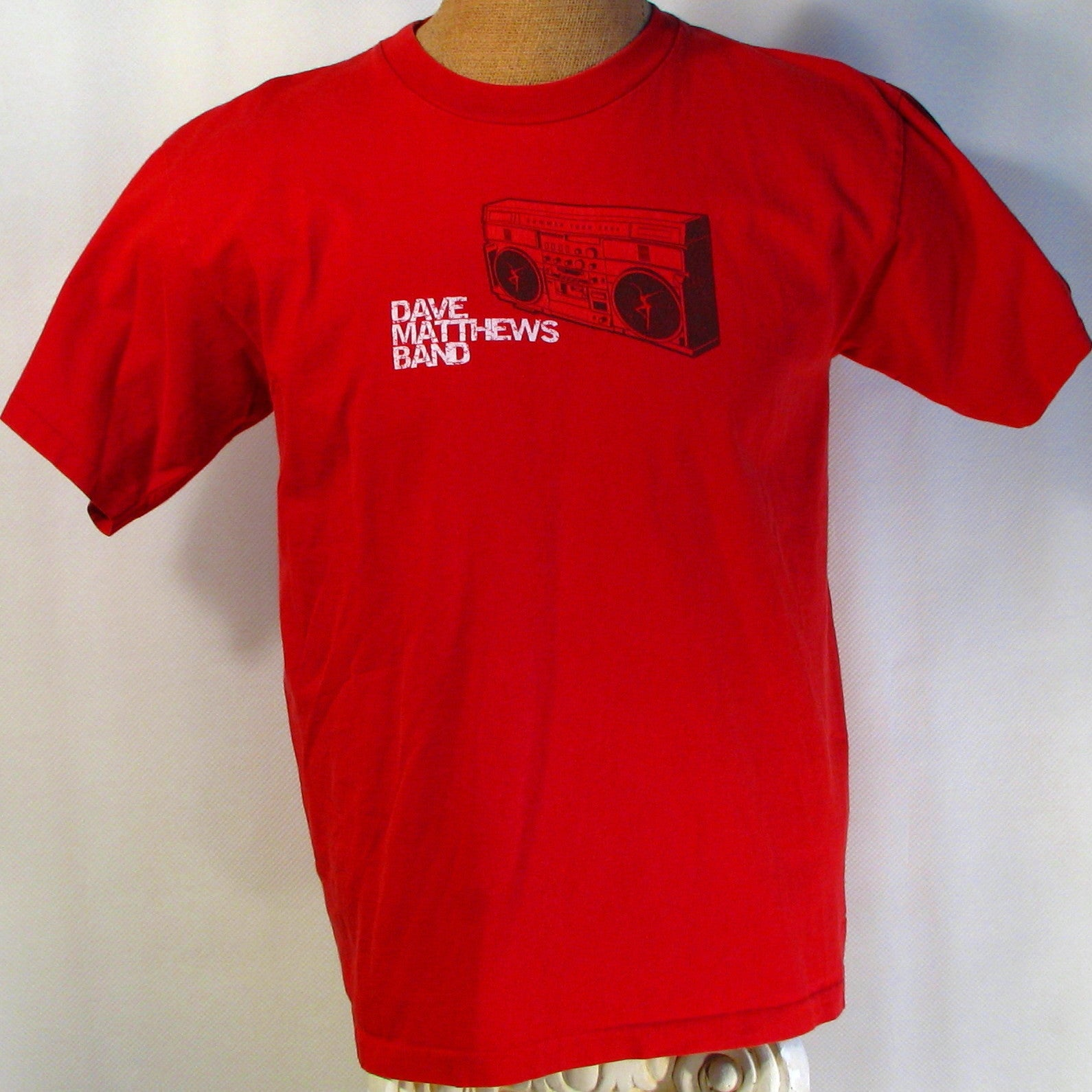 Dave Mathews Band T-Shirt